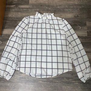 Shein dress shirt